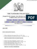 07_Post Napoleonic 1816-1899