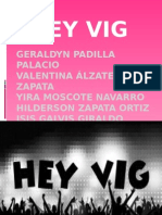 HEYVIG