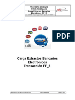 Carga Extractos Bancarios Electrónicos [FF_5]