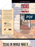 Texas Army Airfields History