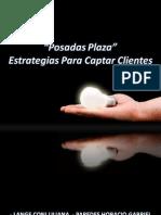 Posadas Plaza - Elgabyparedes - Conilange