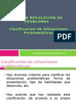 Modulo RP Clasificacion de Problemas