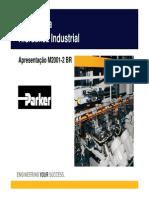 Tecnologia Hidraulica Industrial