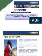Cofopri+Saneamiento+fisico