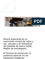 Presentación Extraccion Minera Esperanza.pptx