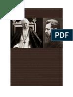 Cuál Es La Historia Del Suceso Que Involucra Al Último Papa Santo de La Iglesia Católica