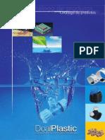 Doal Plastic - Catalogo - AGO09 - COMPLETO