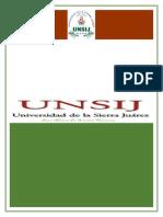 Plan Anual de Auditoria Del Año 2015 Departamentos