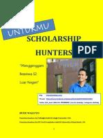 Scholarship Hunters