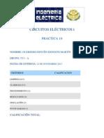 practica 10 de circuitos 1