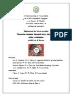 Cartel Conferencia Libro Huyke Abril 2014