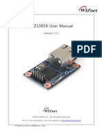 Wiz108sr User Manual en v1.0