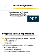 Intro to Project Management (1)