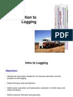 Intro to Logging Modo de Compatibilidad1