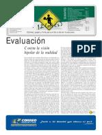 Basabe, Cols y Feeney. Entrevistas a Camilloni y Feldman. Revista 12-Ntes