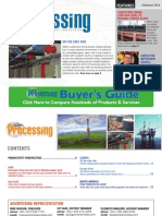 Global Processing - February 2014