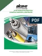 Catalogo de Conductores Electricos Aluminio