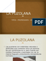 La Puzolana