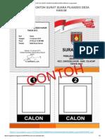 CONTOH SURAT SUARA PILKADES DESA HANUM _ urang hanum.pdf