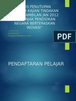 Slide Majlis Penutupan
