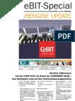 SoftENGINE Update 01.2010 - Die Zeitschrift für Freunde und Anwender der BüroWARE ERP und WEBWARE ERP 2