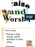 ibs7 praise and worship weebly