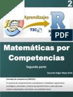Matemáticas Por Competencias 02
