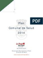 Plan Salud 2014