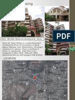 Mixed Use Housing