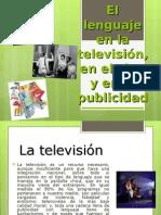 Lenguaje en La TV Cine.pptx