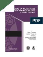 Estudios Juridicos Indigenas