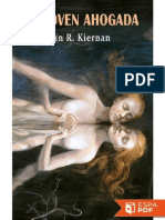 La Joven Ahogada - Caitlin R. Kiernan.pdf