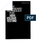 Ieee 400 2 New Testing Req For Medium Voltage Cables