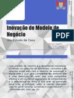 Inovação de Modelo de Negócio