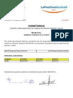 Selin Constancia Inclusion Cuajone 31-08-2015