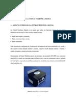 Minicentral Telefónica Digital