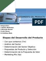 Desarrollo de Un producto.ppt