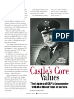 CAP National Commanders History