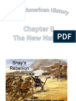 American History - Chapter 8