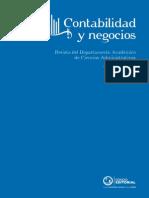 contabilidad y negocios