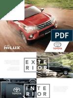 HILUX Catálogo 2016.pdf