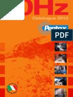 60Hz Pentax 2012 Rev.5