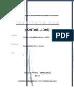 CONTENIDO DEL LIBRO DE INVENTARIOS Y BALANCE.docx
