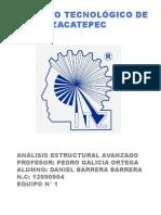 Cuderno de Apuntes de analisis