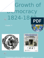 American History - Chapter 11