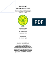 Hematoskezia Kelompok (1) (1)