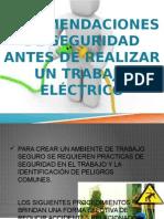 Trabajo Maquinas Electricas II