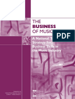 27354345 the Business of Music