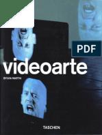 El vídeo arte