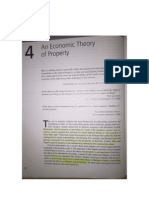 Econ of the Law Ch 4
